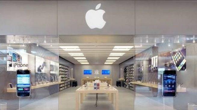 Por qué Apple no hace Black Friday