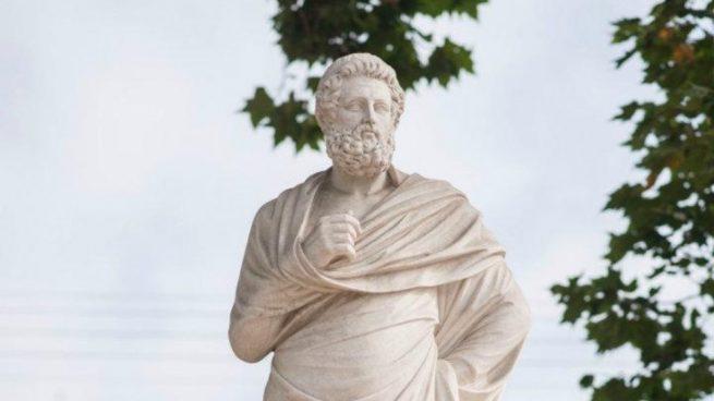 Veamos algunas de las frases del filósofo Sófocles.