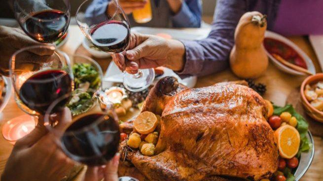día de Acción de Gracias 2019