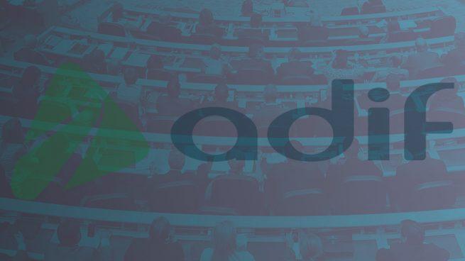 Adif recibe peticiones de operadoras para dar servicios ferroviarios durante el próximo 2021