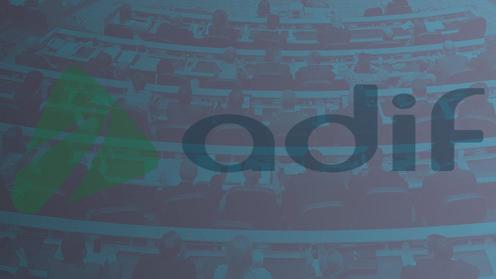 El director general de Adif Pablo Hernández Coronado abandona el cargo