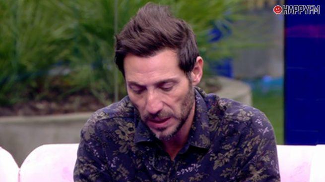 Antonio David, nuevo expulsado de 'GH VIP 7' según las redes sociales
