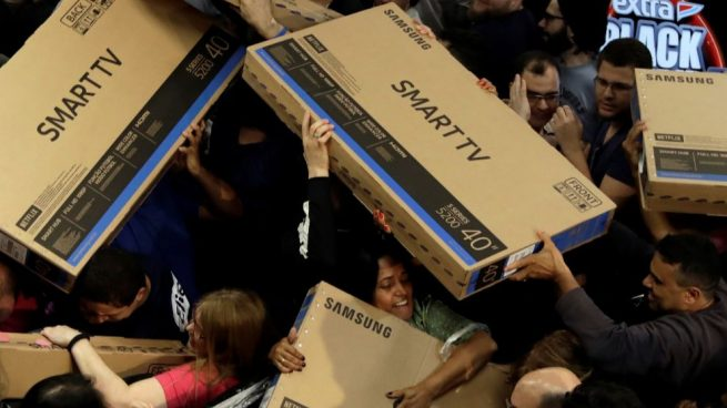 Black Friday a España