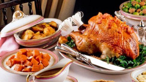 Día de Accion de Gracias 2019: Origen y significado de 'Thanksgiving'