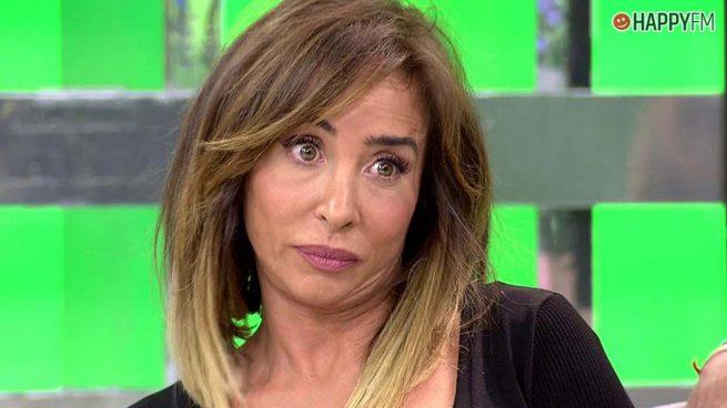 María Patiño desvela que dos compañeros de 'Sálvame' asistirán a su boda