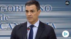 Cuando Pedro Sánchez y otros dirigentes del PSOE defendían a Manuel Chaves y José Antonio Griñán. (Vídeo: Cynthia Díaz Nobile)