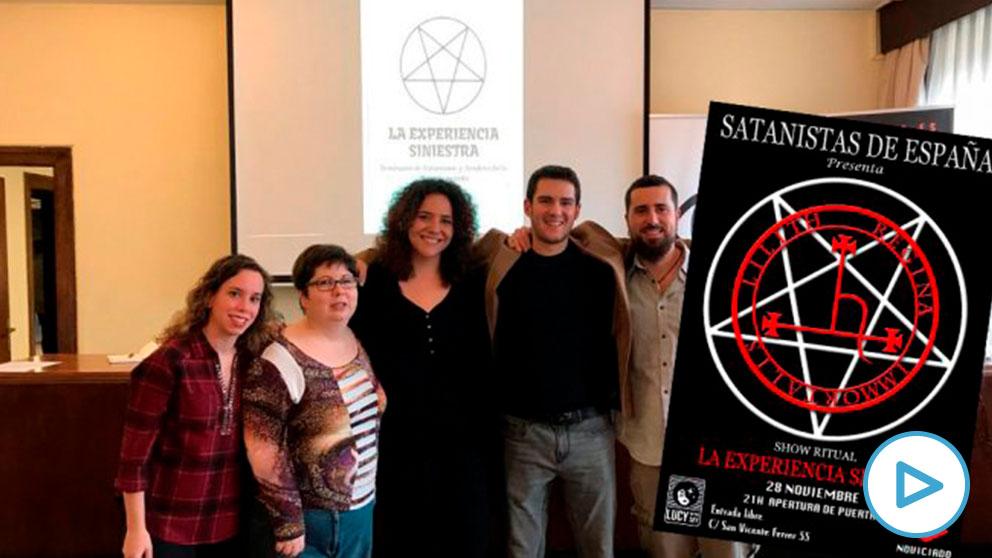 satanicos