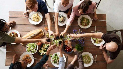 El Día de Acción de Gracias es uno de los más importantes para los estadounidenses