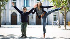 Emilie Boniche y Roberto Losito, administradora y director comercial de Casa Losito.