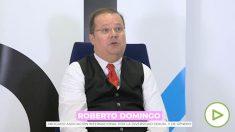 Roberto Domingo, abogado de la Asociación Internacional por la Diversidad Sexual y de Género
