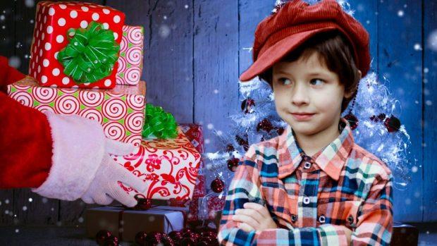 5 menús de Navidad infantiles
