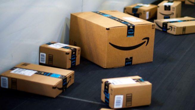 ¿Cómo varía la estrategia comercial de Amazon entre EEUU, Francia o España por el coronavirus?