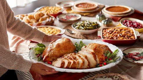 Thanksgiving va camino de convertirse en tradición en nuestro país