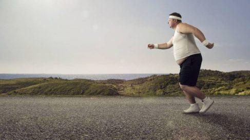 Cualquier persona puede correr de forma eficaz, sea cual sea su peso