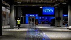 Preparativos para la Cumbre del Clima. Foto: Europapress