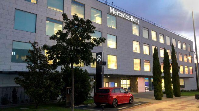 Mercedes entra en el consorcio de baterías de Stellantis y TotalEnergies tras hacerse accionista ACC