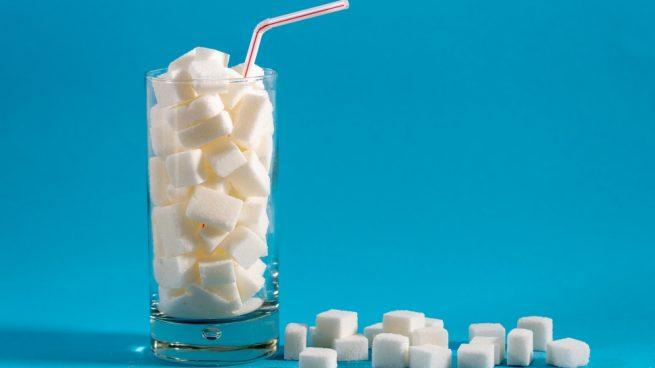Cómo son la glucosa y la fructosa