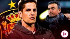 Sale a la luz el motivo de la ruptura entre Robert Moreno y Luis Enrique.