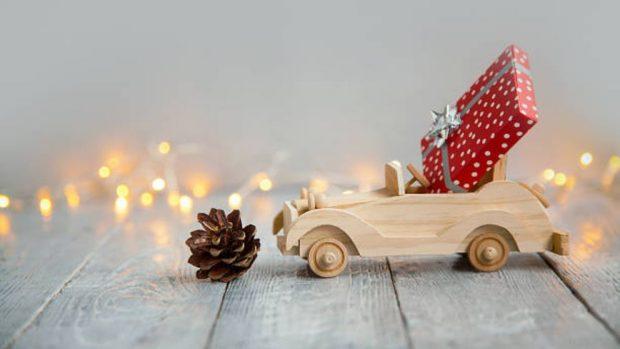 Navidad 2019: 10 consejos para elegir el mejor juguete para los niños