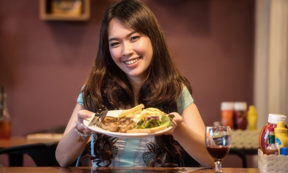 tips para una cena saludable