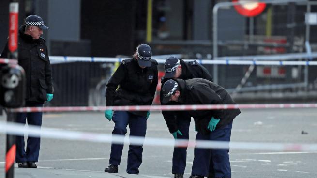Estado Islámico reivindica el atentado terrorista de Londres: «Era un combatiente»