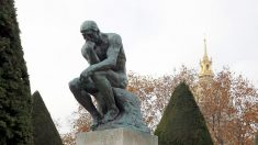 Rodin, Pensador @Getty