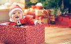 regalos navidad bebés