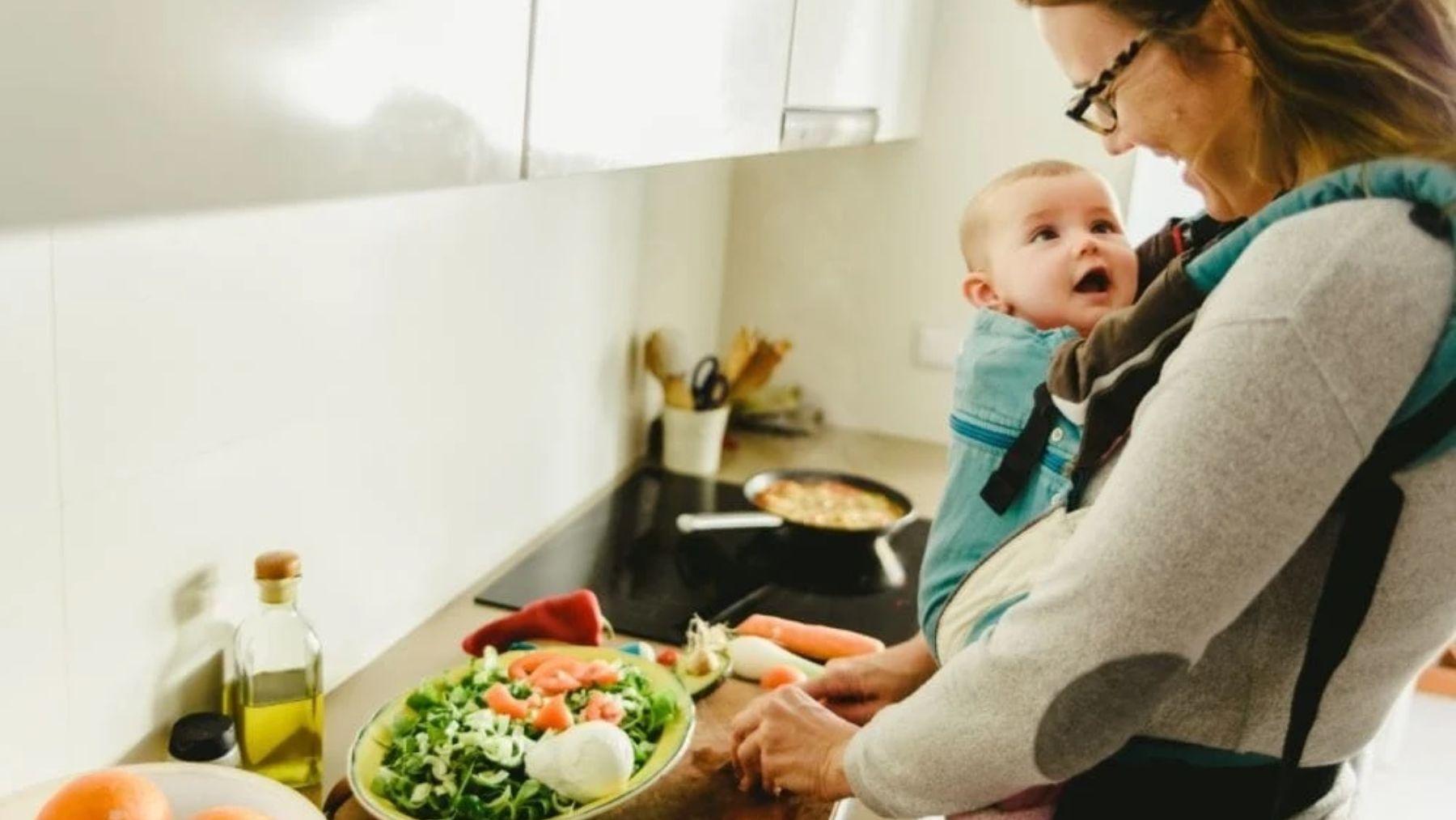 Descubramos los alimentos que es mejor evitar durante la lactancia