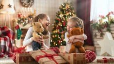 Consejos para elegir el mejor juguete para los niños esta Navidad