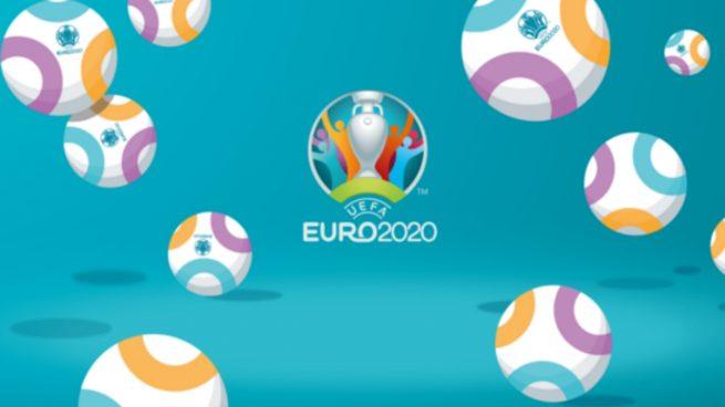 El sorteo de la fase de grupos de la Eurocopa 2020 en directo.