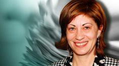 La ex ministra socialista y actual teniente de alcalde del Ayuntamiento de Vigo Elena Espinosa.