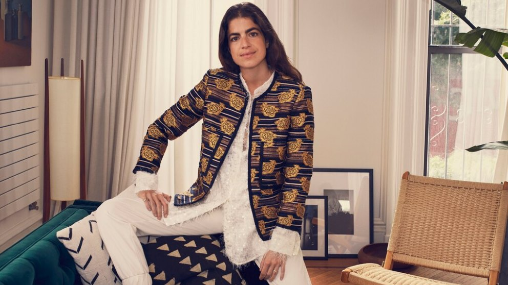 Leandra Medine es una de las primeras influencers del mundo
