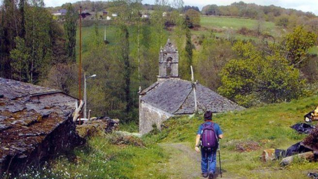 Los peregrinos se comprometen con la sostenibilidad