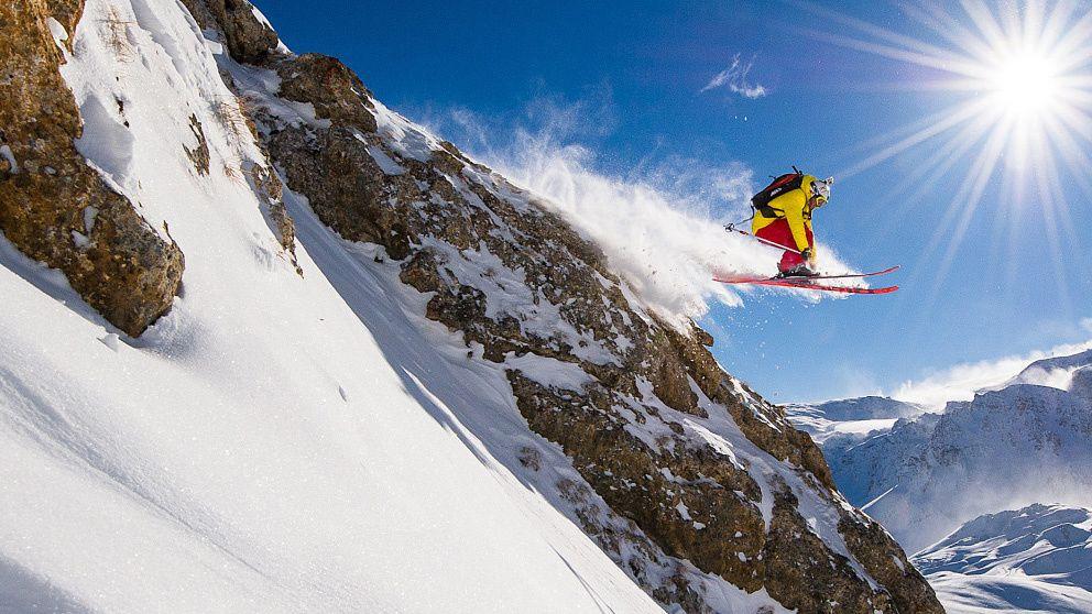 3 pistas de esquí para pasar el Puente de Diciembre 2019
