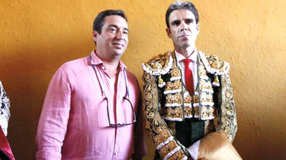 José Maria Castro y José Tomás.