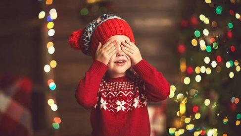 Cómo hacer que los niños vivan la magia de la Navidad