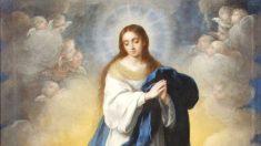 Cuándo es el Día de la Inmaculada Concepción 2019