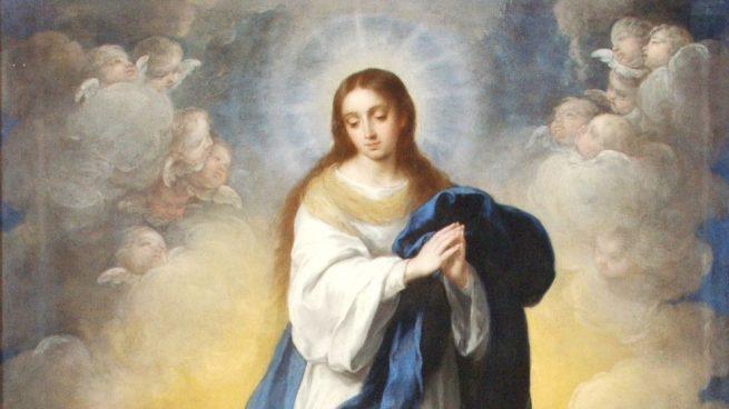 Día de la Inmaculada Concepción 2019