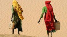 La sequía es una de las principales amenazas que afronta el planeta.