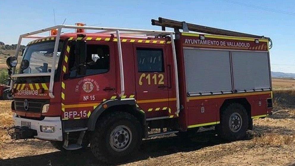 Los bomberos de Valladolid han rescatado en el río Pisuerga el cuerpo sin vida del fiscal de Menores Juan Ignacio Hernández.