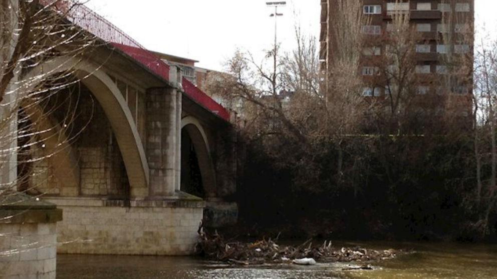 Los bomberos de Valladolid han rescatado en el río Pisuerga el cuerpo sin vida del fiscal de Menores Juan Ignacio Hernández