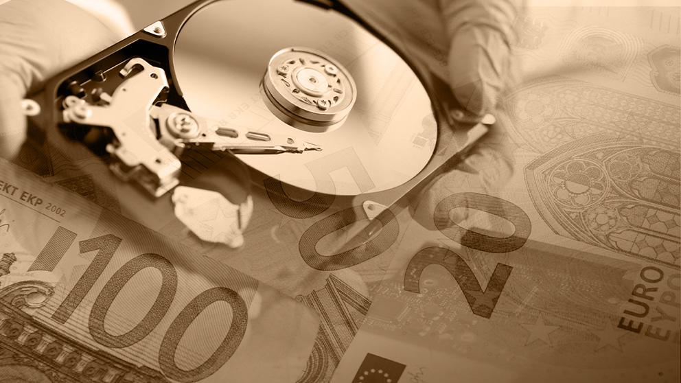 El juez José de la Mata considera probado que el Consorcio Mercasa Incatema (CMI) se deshizo de los discos duros para eliminar pruebas del pago de comisiones ilegales.