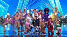 Catorce aspirantes para llegar a la final de 'Got Talent'