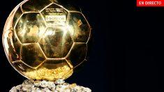 Gala del Balón de Oro 2019, en directo