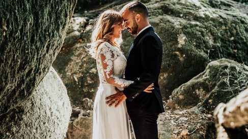 Las bodas ecológicas están de moda en todo el mundo