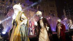 La Cabalgata de Reyes es uno de los momentos más esperados del año por los niños