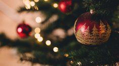 Hay colores que son tradicionalmente navideños