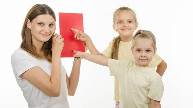 Daltonismo en niños: Síntomas y cómo reconocerlo