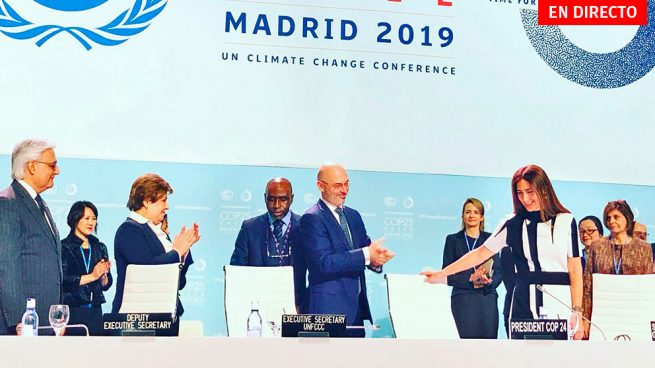 La Cumbre del Clima de 2020 se celebrará en noviembre de 2021 en Glasgow