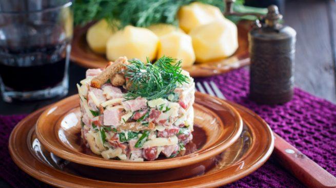 Cenas de invierno: Recetas fáciles, saludables y ligeras